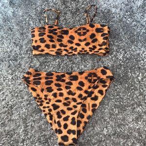 ZAFUL bikini BNWOT